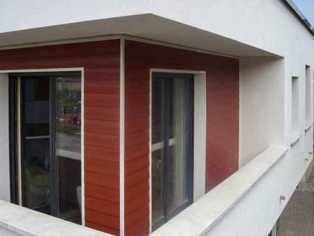 Realizzazione cappotto termico abitazione privata - Progetto casa giussano ...