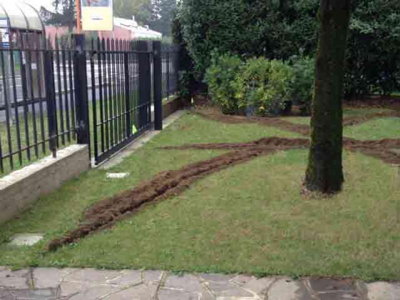 Bersani giardini preventivi per irrigazione giardino for Irrigazione giardino