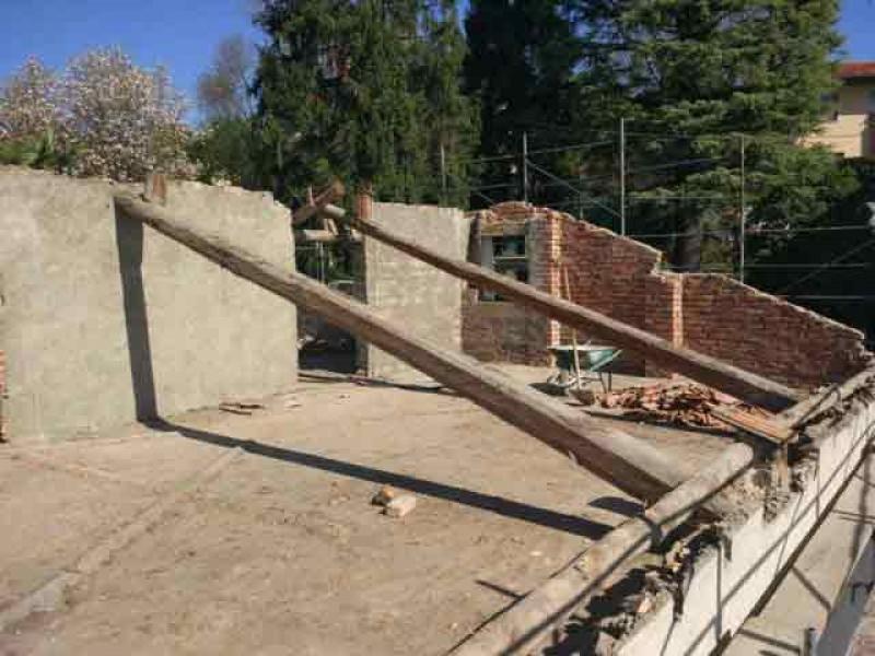 Edilcantieri di enrico fumagalli preventivi per ristrutturazione edilizia - Progetto casa giussano ...