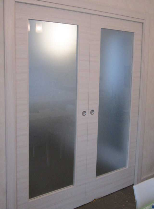 Fornitura e posa di porte interne - Posa porte interne ...