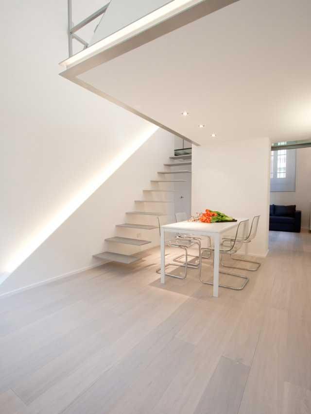 Ristrutturazione completa di una unit abitativa for Costo di costruzione casa