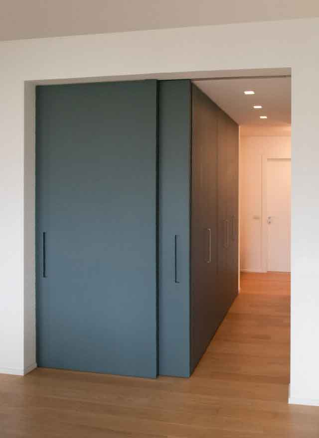 Ristrutturazione appartamento e interior design for Appartamento interior design