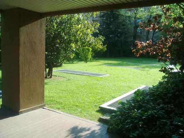 Impermeabilizzazione giardini pensili - Giardino pensile terrazzo ...
