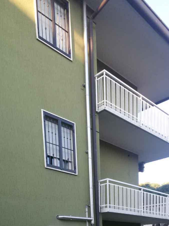 Stufa A Pellet In Condominio. Stufa A Pellet In Un Condominio ...